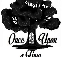 Once upon a time - tv show by ch3rryad3