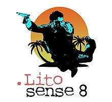 Lito - Sense8 Photographic Print