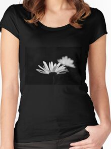 Embrace The Light Women's Fitted Scoop T-Shirt