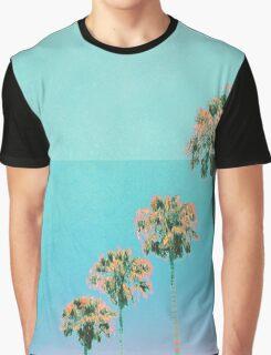 Palms Graphic T-Shirt