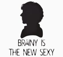 Brainy is the new sexy by SamanthaMirosch