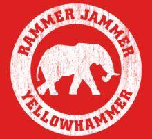 Vintage Rammer Jammer by medallion