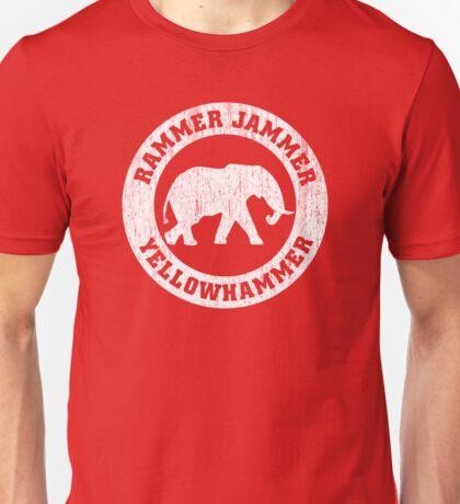 Vintage Rammer Jammer Unisex T-Shirt