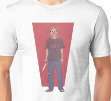 Young Michael Myers Unisex T-Shirt