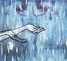 Rain :3 by Sandpaper-Sweet
