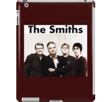 THE SMITHS TOGETHER iPad Case/Skin