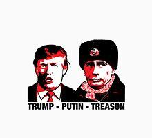 Trump Putin Treason Unisex T-Shirt