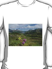 Ladies View Co. Kerry T-Shirt