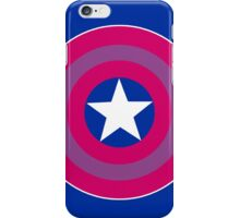 Bi Cap iPhone Case/Skin