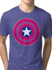 Bi Cap Tri-blend T-Shirt