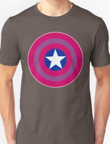 Bi Cap Unisex T-Shirt