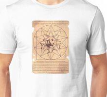 Anatomy of Starmie  Unisex T-Shirt