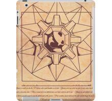 Anatomy of Starmie  iPad Case/Skin
