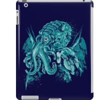 A god beyond the Sea iPad Case/Skin