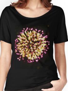Sparks fly Women's Relaxed Fit T-Shirt