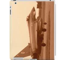 RAF TYPOON EUROFIGHTER 29SQN iPad Case/Skin