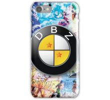 My other car is a Nimbus. iPhone Case/Skin