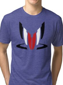 Mass Effect Spectre - N7 Colors Tri-blend T-Shirt