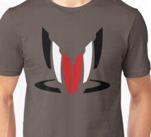 Mass Effect Spectre - N7 Colors Unisex T-Shirt