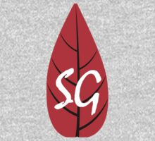 Red Leaf SG Baby Tee