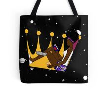 Unbothered Queen Tote Bag