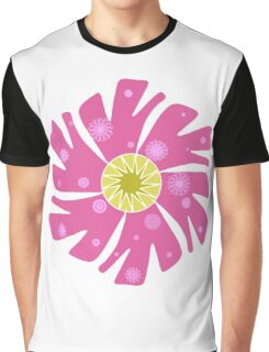 Venusaur Flower Graphic T-Shirt