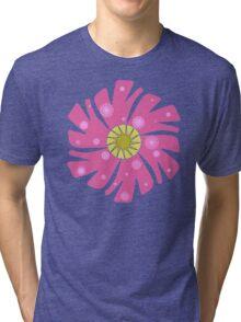 Venusaur Flower Tri-blend T-Shirt