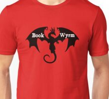 Book Wyrm  Unisex T-Shirt