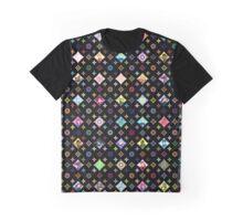 Heroes high fashion Graphic T-Shirt