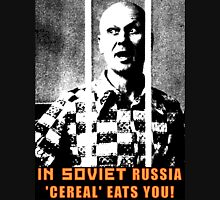 'Cereal' Killer Unisex T-Shirt