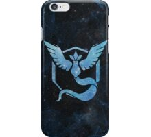 Team Mystical~Galaxy iPhone Case/Skin