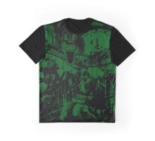 Eternal Dragon Rage Graphic T-Shirt