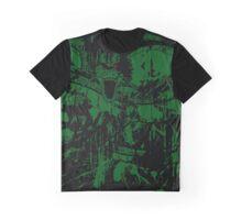 Eternal Dragon Rage Graphic T-Shirt