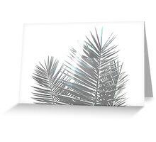 Sun Plant Greeting Card