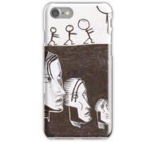 dolls... iPhone Case/Skin