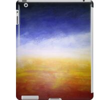 Day and Night iPad Case/Skin
