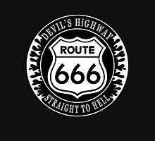 Route 666 Unisex T-Shirt