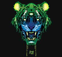 RL9 - Toxic Tiger  Unisex T-Shirt