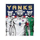 The Yanks by nhornak99