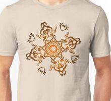 Musical Henna Unisex T-Shirt