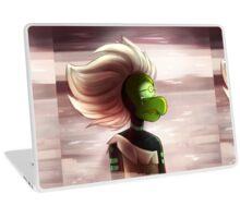 Left Behind Laptop Skin