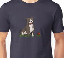 The American Bully Pitbull Unisex T-Shirt