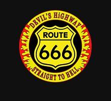 Route 666 Colour Unisex T-Shirt
