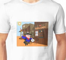 Louie The Looter Unisex T-Shirt