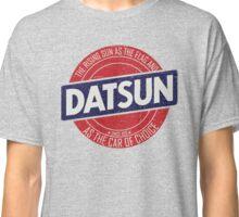 car of the rising sun Classic T-Shirt