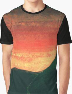 long road Graphic T-Shirt