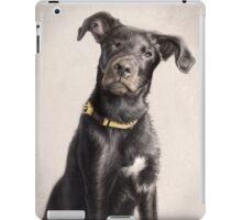 Pup iPad Case/Skin
