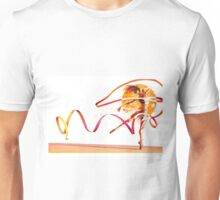 Fluidity in Motion 2 Unisex T-Shirt