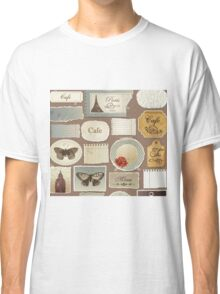 London Cafe Classic T-Shirt