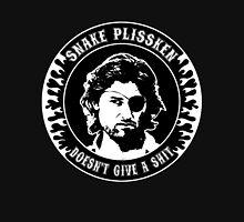 Snake Plissken (doesn't give a shit) Unisex T-Shirt
